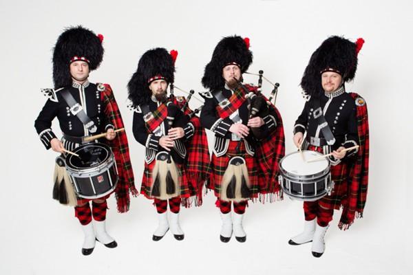 Концерт «Легенды Ирландии»   8 марта