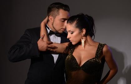 Концерт «Мировые звёзды танго»