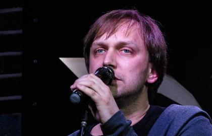 Концерт Евгения Вальца «Дороги любви»