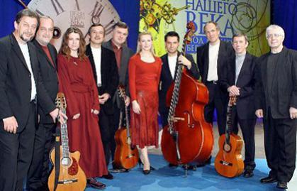 Концерт «Черешневый кларнет»