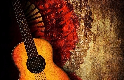 Концерт «Мечты об Испании. Музыка и поэзия»