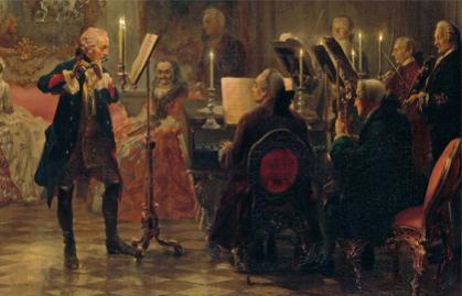 Концерт «Органная музыка. Барокко и Романтизм»