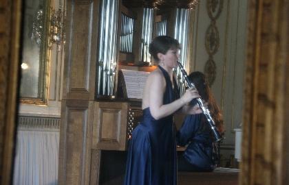 Концерт «Органные вечера в Кусково. Шедевры классической музыки»