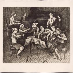 Концерт «Война театров, или история французской оперы в XVIII веке»