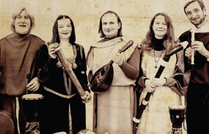 Концерт «Музыка Итальянского Возрождения»