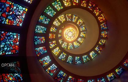 Концерт «Божественная музыка для хора и органа»