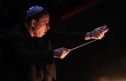 Опера «Джузеппе Верди. Иерусалим»