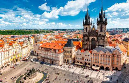 Концерт «Прага»