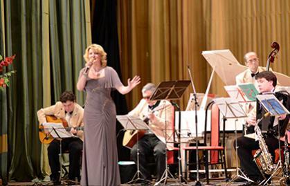 Концерт «Танго для любимых»