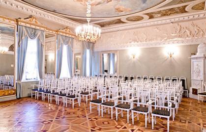 Концерт «Романтика белой ночи»