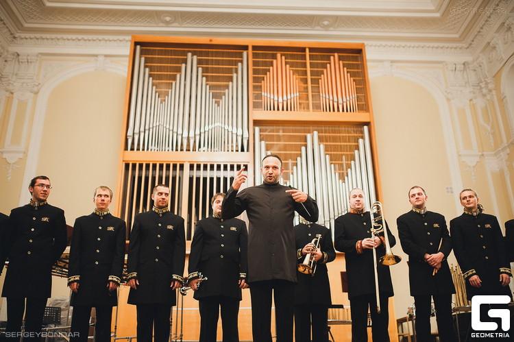 Концерт «Живой орган»