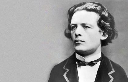 Концерт «Рыцарь музыки – Антон Рубинштейн»