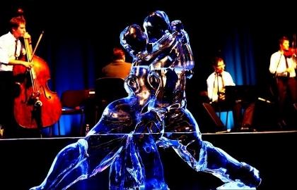 Концерт «С танго – навсегда!»