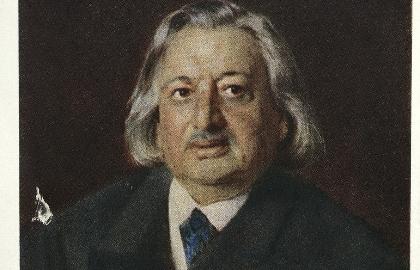 Концерт-посвящение великому басу Осипу Петрову